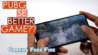 Three Games Like PUBG You Should Try! 🔥🔥🔥(Android, iOS)