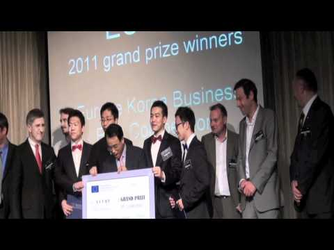 2011 Europe Korea BPC Final Event Highlights