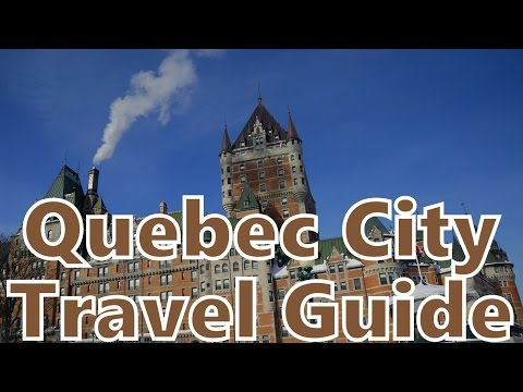 Things to do in Quebec City | Top Attractions Travel Guide