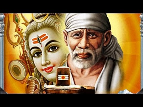 Sant Shiromani Sainath Guru - Anuradha Paudwal, Sai Baba, Hindi Devotional Song video