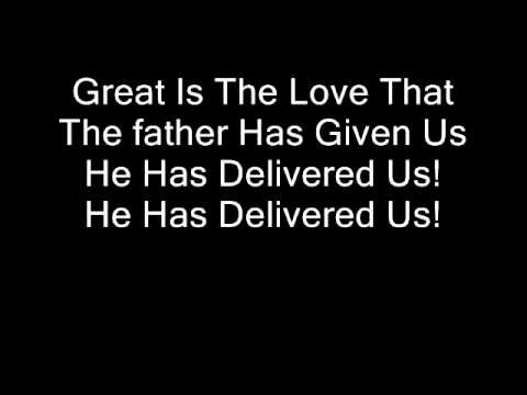 Third Day  - Children Of God With Lyrics video
