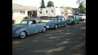63 VW RAG TOP BARN FIND RESCUE EYE CANDY PHILA TV! Turn up let go!