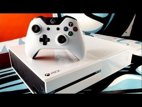 ► РАСПАКОВКА КОРОБКИ с НОВЫМ XBOX ONE и первый запуск / Lord Iron Heart Voodoo / Unboxing Xbox One