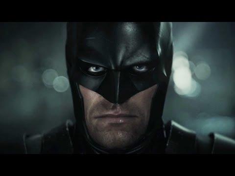 Batman Arkham Knight - Trailer Live