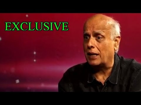 Mahesh Bhatt as zoOms Guest Editor