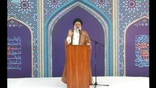 اسماعیلی فرقے کے امام کی گولڈن جوبلی - جولائی ٢٠١٧ - علامہ سید جواد نقوی
