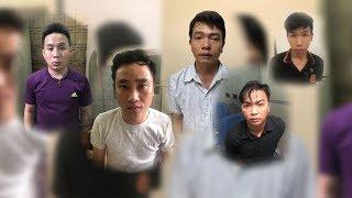Phá đường dây lừa bán phụ nữ đưa vào các cơ sở kích dục, mại dâm ở Sài Gòn