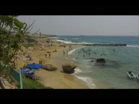 Paphos, Cyprus: Travel Guide