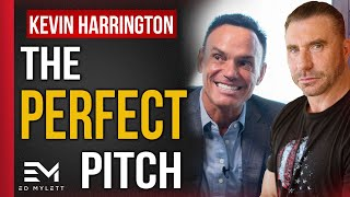 "Kevin Harrington - The Original Shark on ""Shark Tank"""