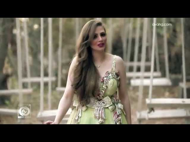 Sarina Parsa - Eshghe Man OFFICIAL VIDEO HD