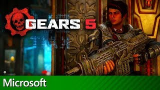 Gears 5 - FULL Inside Xbox Presentation | Gamescom 2019