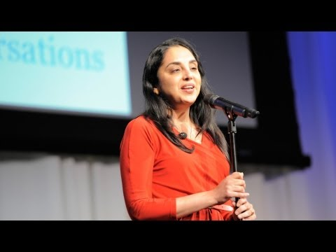 Sheena Iyengar: How to make choosing easier