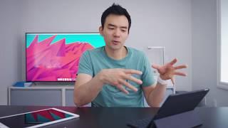 "Apple iPad Pro 10.5"" Review - It's a TRAP!"