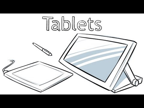 Digital Tablets! - How Much. Why. Who. etc.
