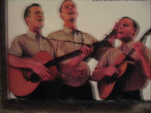 Kingston Trio - South Coast