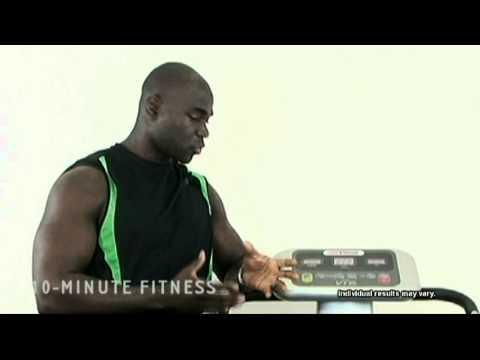 Whole Body Vibration Machine For Athletes