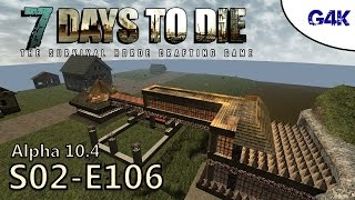 Do you remember?   7 Days To Die Gameplay   S02E106