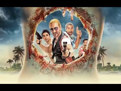 Win Exciting Goodies From Go Goa Gone! - Dialogue Contest