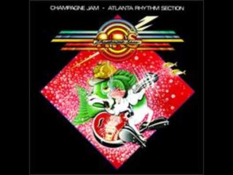 Atlanta Rhythm Section - Im Not Gonna Let It Bother Me Tonight