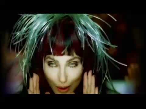 Cher - Believe (South Park Version)