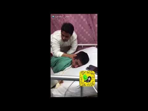شباب راح يخيمون في البر وتلبس رجال بجن بسبب المكان مسكون من  سناب عبدالله العنبري!! thumbnail