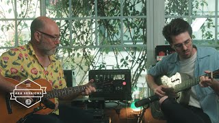 Mason Stoops & Adam Levy | The Charm of Distance | AEA Sessions
