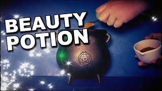 How To Make A Beauty Potion