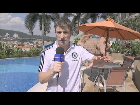 Chelsea FC - Blues news headlines from Malaysia