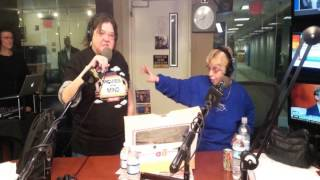 Opie And Anthony Lady Di And Marion On Phone And In Studio