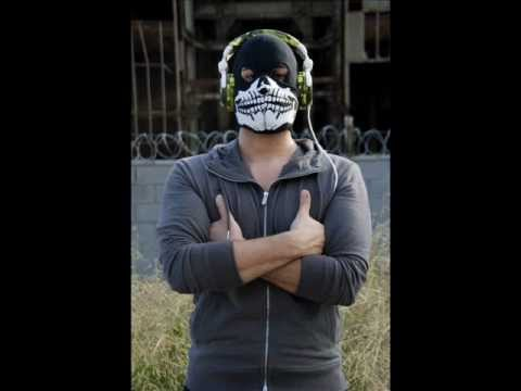 "Electronic Music Rebels Mister Enzo Original sound track movie ""FEAR"""