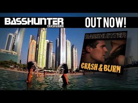 download lagu NEW SINGLE! Basshunter - Crash & Burn gratis