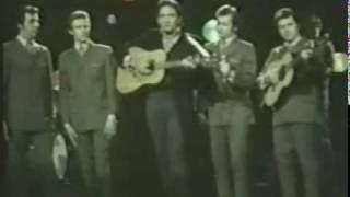 Watch Jean Shepard Billy Christian video
