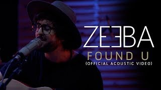 download musica Found U - Dimmi & Zeeba Zeeba Acoustic