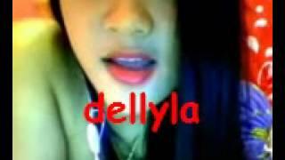 d3llyla, camfrog asia