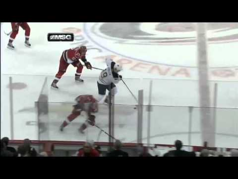 Cody Hodgson Incredible goal . Mar 5, 2013