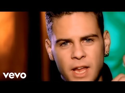 5ive - Don't Wanna Let You Go