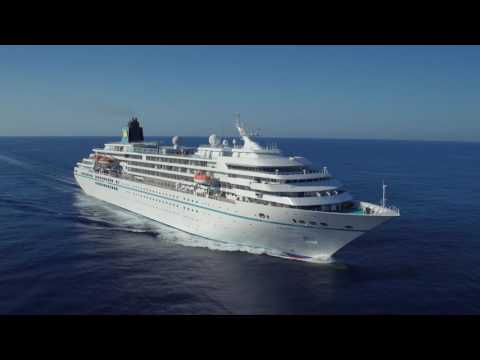 MS Amadea - Wunderschöne Impressionen des Flaggschiffes | Phoenix Reisen GmbH