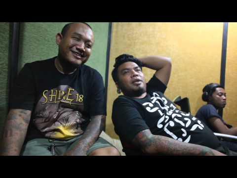 Endank Soekamti | The Making Of Album Angka 8 #Day23 ( Web Series )