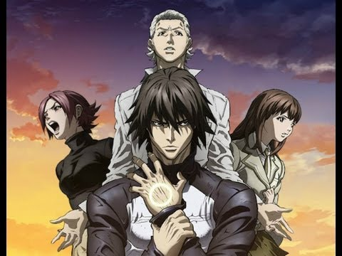 Zetman Anime Series Zetman Anime Series First