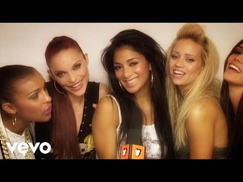 The Pussycat Dolls - Toazted Interview 2006