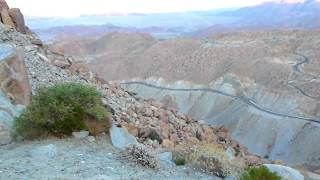 La Rumorosa Panoramica