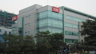CSC Campus Recruitment Procedure Academic Criteria