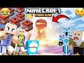 Download Video UPIN IPIN NGELEDAKIN MAP FROST DIAMOND PAKE ALAT DORAEMON, BAPAK GILE NGAMUK!! - Minecraft Lucu MP3 3GP MP4 FLV WEBM MKV Full HD 720p 1080p bluray