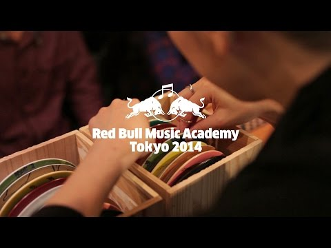 RBMA Sushi Sequencer Teaser
