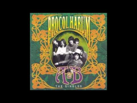 Procol Harum - Into The Flood