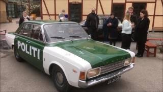 Bennybilen fra Olsen Banden på Nordisk Film 7/4-17
