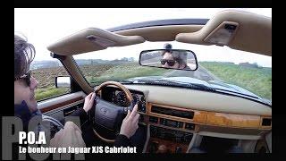 Tesla Model S P85D : le bonheur en Jaguar XJS (5/7)