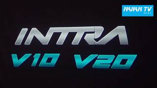Tata Motors launches Compact Truck Tata INTRA in Chennai | Manam Tv