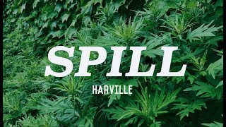 "Check Out ""Spill"""