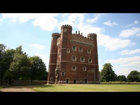 Tattershall Castle Lincon Linconshire